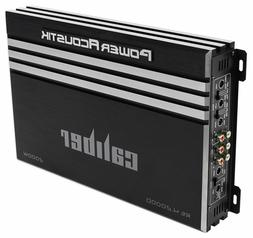 Power Acoustik RE4-2000D 2000 Watt 4-Channel Car Stereo Ampl