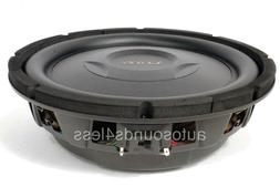 "Infinity REF1000S 800W 10"" Reference Series Shallow Mount Si"