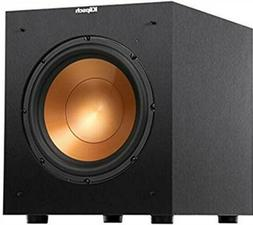 Klipsch Reference R-10SW 300 Watt Powered Subwoofer