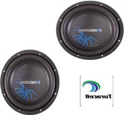 Soundstream Reference R3.10 Woofer - 700 W RMS - 2 Ohm - 82
