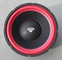 "Replacement woofer subwoofer speaker for Cerwin Vega 12"" AT-"