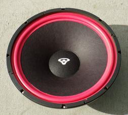 "Replacement woofer subwoofer speaker for Cerwin Vega 15"" AT-"