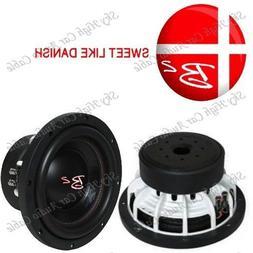 """B2 Audio RIOT Series Subwoofer D2 10""""  7500 / 1500 Watt NEW"""