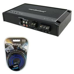rockford fosgate r250x1 car audio 250 watt