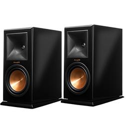 Klipsch RP-160M Piano Black Bookshelf Speaker
