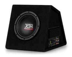 "MTX RTP8A 8"" Amplified Loaded Subwoofer Enclosure"