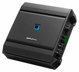 ALPINE S-A60M 600 Watt RMS Mono Car Audio Amplifier Subwoofe