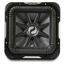 Kicker S10L7 Car Audio 4 Ohm L7 Series 1200 Watts High Quali