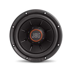 "NEW JBL S2-1024 10"" Series II Car Audio Subwoofer 2-ohm/4-oh"