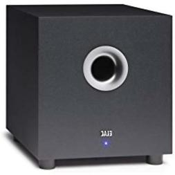 "ELAC S8 Debut 100 Watt 8"" Powered Subwoofer by Andrew Jones"