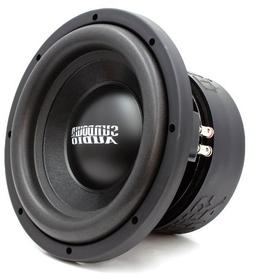 "SA-10 D2 - Sundown Audio 10"" Dual 2-Ohm SA Series Subwoofer"