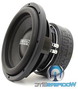 "SUNDOWN AUDIO SA-10D2 CLASSIC 10"" 750W RMS DVC 2-OHM CAR SUB"