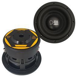 "SAVARD Speakers HiQ v2 Series 12""inch Dual 2 Ohm Sub Woofer"