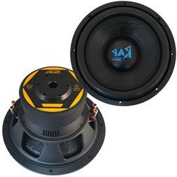 """SAVARD Speakers RAP 12"""" D2v2 Subwoofer"""