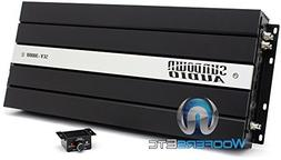 SCV-3000D - Sundown Audio Monoblock 3000W RMS Amplifier