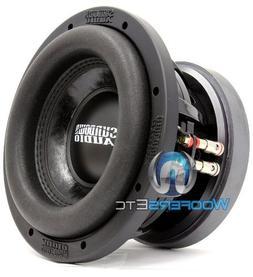 """SD-2 8 D2 - Sundown Audio 8"""" 300W RMS Dual 2-Ohms Subwoofer"""