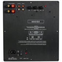 Yung SD500 500W Class D Subwoofer Plate Amplifier Module No