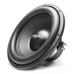 "Skar Audio SDR-15 D2 15"" 1200 Watt Max Power Dual 2 Ohm Car"