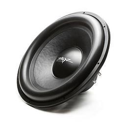 "Skar Audio SDR-18 D2 18"" 1200 Watt Max Power Dual 2 Ohm Car"