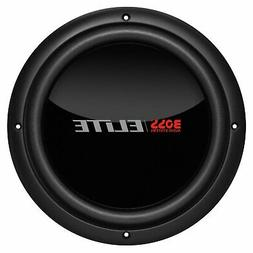 "BOSS Audio Elite Series Car Subwoofer, Model BDVC10 | 10"" 15"