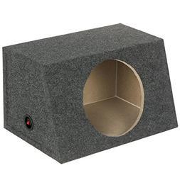 "Q Power Single 15"" Unloaded Box"