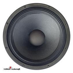 Beyma SM-118/N 18 inch Pro Audio Subwoofer Bocina Speaker -