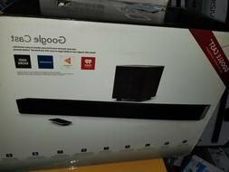 "VIZIO SmartCast 38"" 3.1 Ch Soundbar System Wireless Subwoofe"