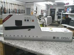 "VIZIO SmartCast 38"" 3.1 Channel Soundbar System Home Audio W"