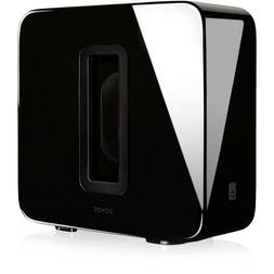 🔥 Sonos Sub  - Wireless Subwoofer for Deep Bass - Black *