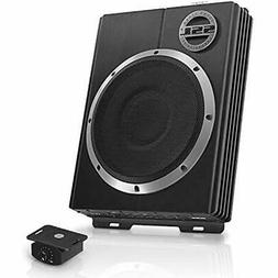 Sound Storm LOPRO10 Amplified Enclosed Subwoofer Systems Car