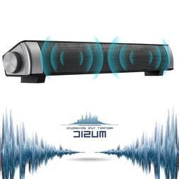 soundbar tv home theater bluetooth sound bar