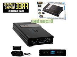 soundstream ar1 8000d 8000w watts mono class