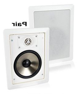 JBL SP6II In-Wall/In-Ceiling Home Theater Surround Sound Lou