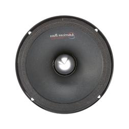 "American Bass Speakers NEO 6.5 6"" MidRange NEW! AUTHORIZED D"