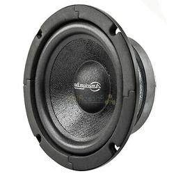 """American Bass SQ 5c with 5"""" to 6.5"""" Midrange"""