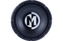 """Memphis SRX12D4 12"""" SUBWOOFER SPEAKER BASS 500 WATT MAX WATT"""