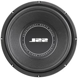 Sound Storm SS10 10 Inch, 600 Watt, Single 4 Ohm Voice Coil