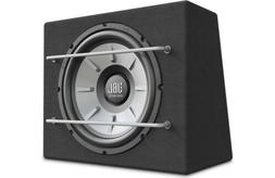 "JBL Stage 1200B Sealed Enclosure with 12""  Subwoofer"