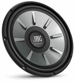 "JBL stage1010am 900W 10"" Stage Series Single 4 ohm Sub Car A"
