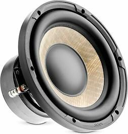 """Focal SUBP20F 8"""" Flax cone subwoofer, RMS: 250W - MAX: 500"""