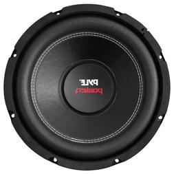 Subwoofer Car Audio Sub Dual 4 Ohm 600 Watt Box Bass Woofer