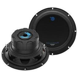 Subwoofer Planet Audio Car Speaker 1200 Watt 8 Inch Dual 4 O