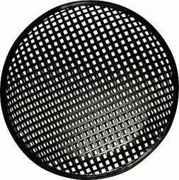 10 INCH SUBWOOFER SPEAKER COVERS WAFFLE MESH GRILLS GRILLES