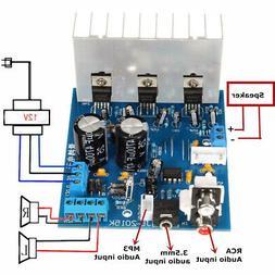 Subwoofer TDA2030A Module Mould Stereo/Audio Amplifier Board