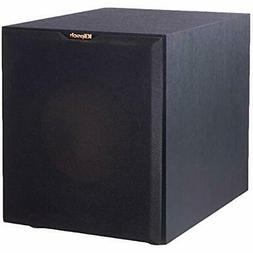 Subwoofers Reference R-10SW 10&quot 300w Powered  Home Audio