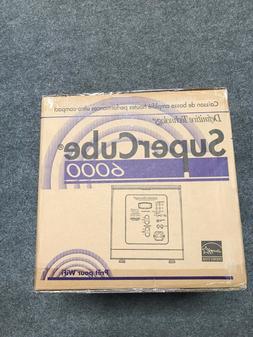 Definitive Technology SuperCube 6000 Powered Subwoofer Brand