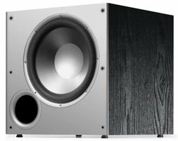 """Surround Sound Subwoofer For Home Theater 10"""" Living Room Su"""