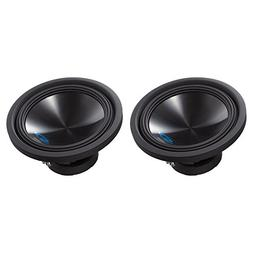 Alpine Type S SWS-12D4 12 Inch 1500W 4 Ohm Round Car Audio S