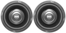 Earthquake Sound SWS-6.5X 6.5-inch Shallow Woofer System Sub