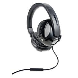 Syba NC-2 UFO 2.1 Dual Driver Headphone with Built-In Amplif